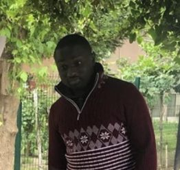 Arnold Kakayi